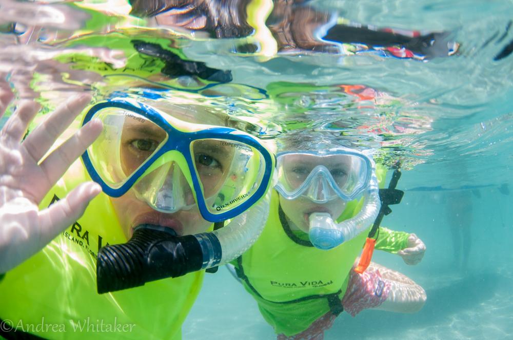 Snorkel Camp 2017 Pic 1