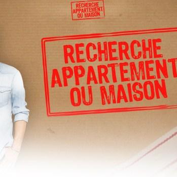 Tournage recherche appartement ou maison sur m6 - Recherche appartement ou maison casting ...