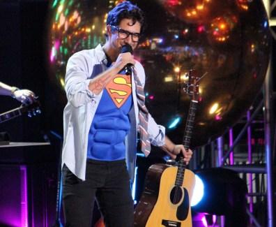 Tyler Posey MTV Fandom Awards 2016