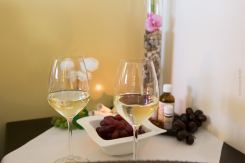 Victors Hotel Schloss Berg Nennig - Spa und Wellness - Vitalbehandlung - Vital Treatment - Double Package - Massage