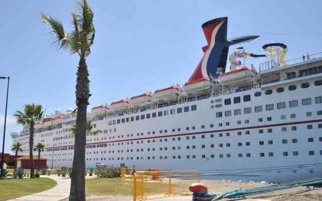 Why Cruises Are Great for Group Travel