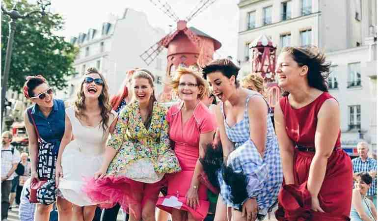 How to Plan for Your European Hen-Do