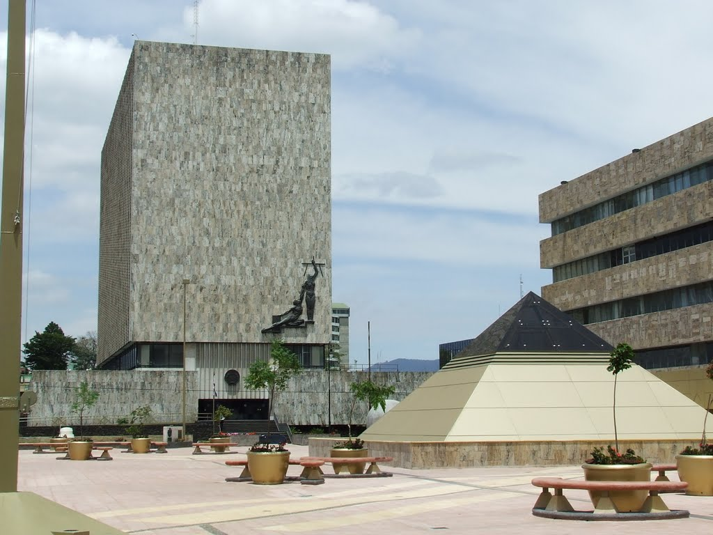 Poder judicial Costa Rica. Google Images