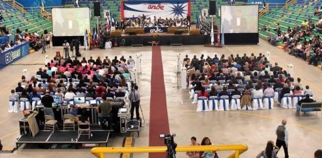 Congreso educadores Costa Rica. Imagen con fines ilustrativos. Google Images