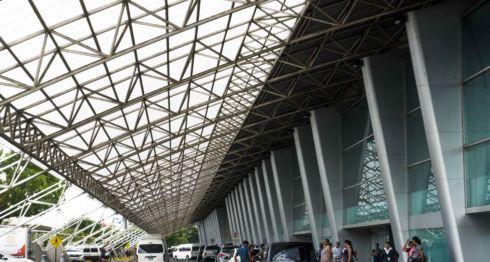 Aeropuerto Internacional de Managua,Managua 28 de enero del 2018.  Foto Manuel Esquivel /LA PRENSA