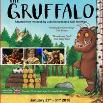 Kidsfest Manila - The Gruffalo