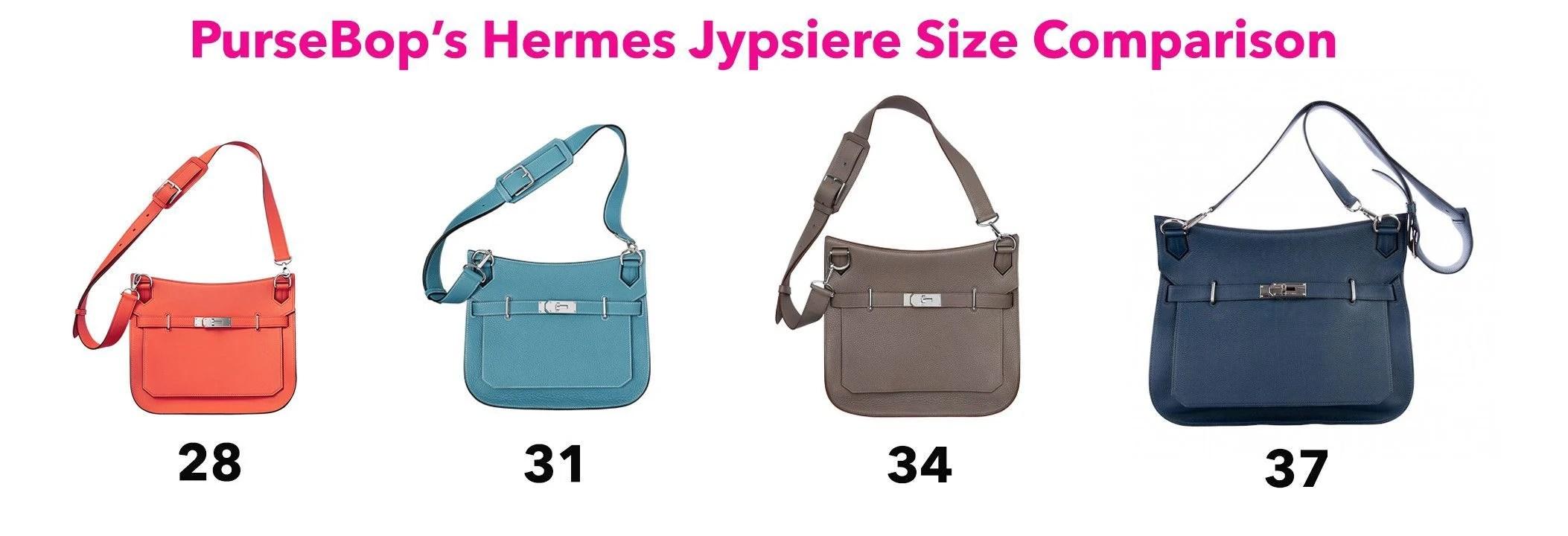 Hermes Jypsiere 34