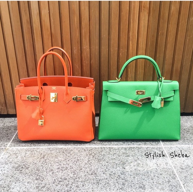 Hermes Kelly Bag Vs Birkin Bag