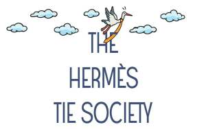 The Hermès Tie Society