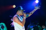 Chance The Rapper Live in Toronto 2013