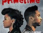 Janelle Monae Miguel Primetime