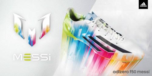 Adidas Adizero Messi Official