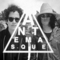 "Video: Antemasque - ""Drown All Your Witches"""