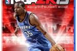 Kevin Durant NBA 2K15