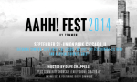 AAHH! Fest 2014