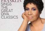 Aretha Franklin Covers Album