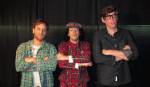 Nardwuar vs. The Black Keys