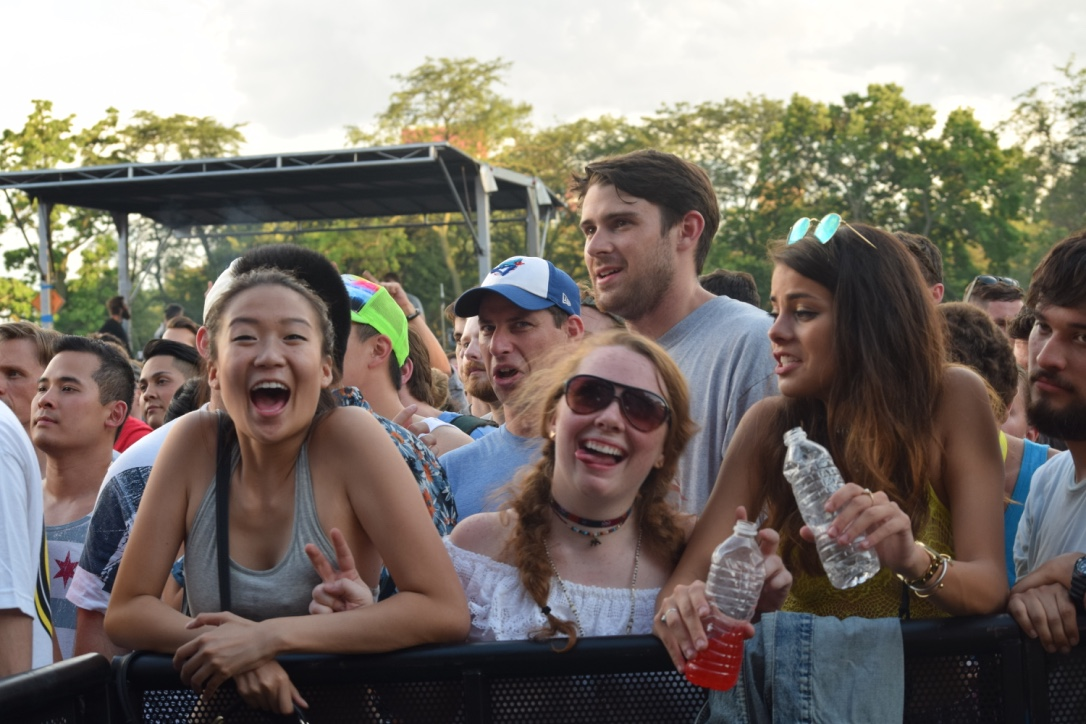 Pitchfork Music Festival 2016 Tickets Are On Sale Now