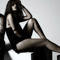 "Travi$ Scott Links Up With Rihanna for ""PUMA By Rihanna"" Collection"