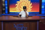 Chance The Rapper Late Show Stephen Colbert