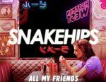 snakehips chance tinashe