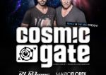 Cosmic Gate the MID
