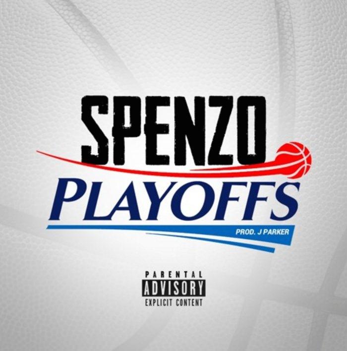 """Spenzo - """"Playoffs"""""""