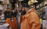 Fuck That's Delicious Action Bronson