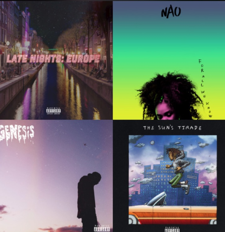 6 Underrated Albums of Summer 16