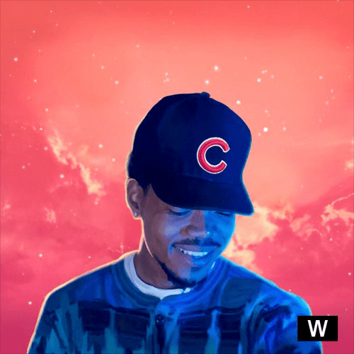 "The Hood Internet Mashes Up ""Go Cubs Go"" with Chance The Rapper's ""No Problem"""