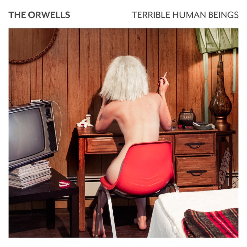 "The Orwells Announce New Album 'Terrible Human Beings,' Share Video for ""They Put A Body In The Bayou"""