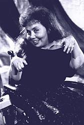Cheryl Marie Wade