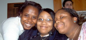 Three of the Empowered FeFes