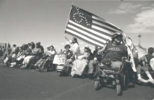 Disability History Photo