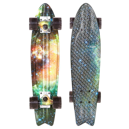 Globe Graphic Bantam ST Galaxy Cruiser