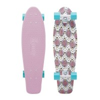 Penny Graphic Buffy Skateboard