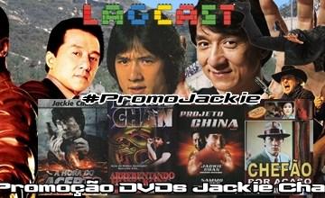 LAGCAST 28 - Jackie Chan PromoJackie (banner)