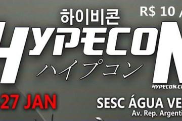 Hypecon 2012