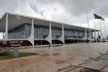 Palácio do Planalto