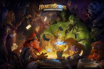 Hearthstone Coletivo Cult