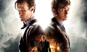 day of the doctor - capa