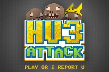 hue attack