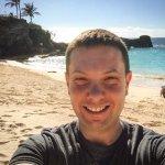 Adam Riemer avatat twitter