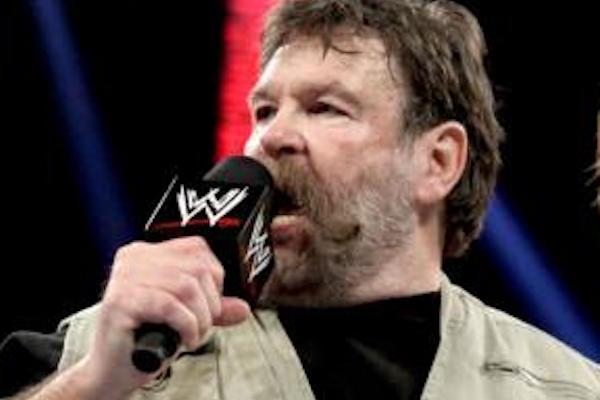 Dutch Mantell as Zeb Colter (c) WWE.com