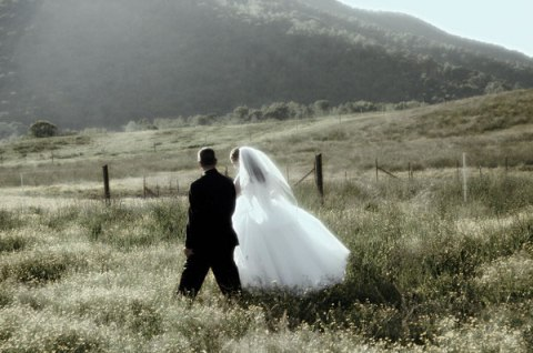 Bride and Groom2
