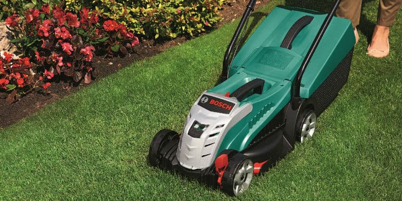 5 best cordless lawnmowers reviewed tested. Black Bedroom Furniture Sets. Home Design Ideas
