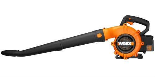 Worx WG568E 40V Cordless Lithium-Ion Blower REVIEW