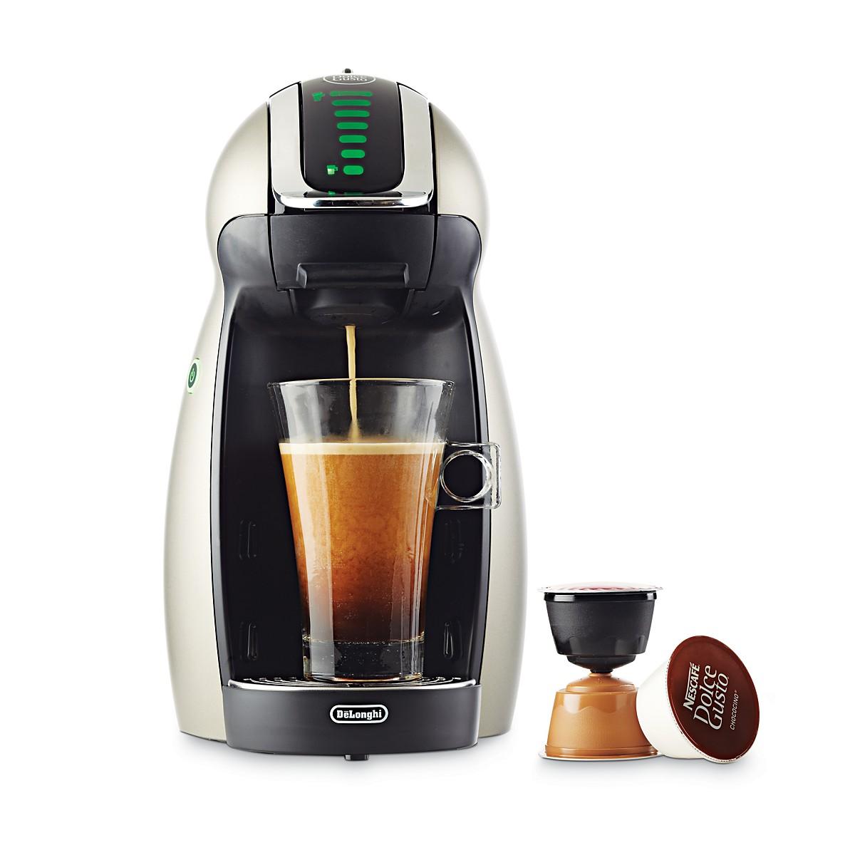 تجربتي : صانعه القهوة من نسكافيه | Nescafe Dolce Gusto