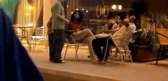 فيديو : خفت على صحتي ؟ ليش ما تخاف على صحتك ؟