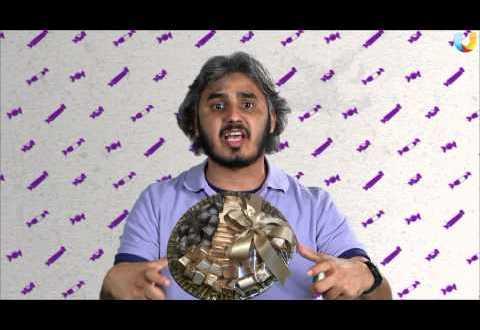 فيديو: حلقة العيد من برنامج (أيش اللي) – وتعليق ساخر لبرنامج مسابقات قناة الشاهد
